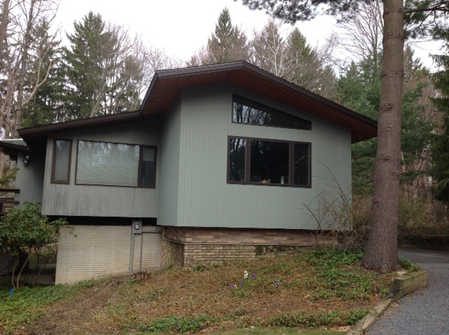 New Kitchen and an Addition – Blackstone Ave, Ithaca