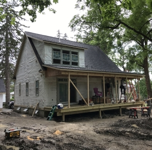 Renovations & New Builds