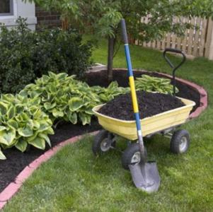 Bulk Landscaping Goods